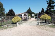 Museo Gottard Park, Castelletto sopra Ticino, Italy