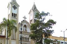 Catedral Nuestra Senora del Carmen, Villavicencio, Colombia