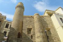 Mahammad Mosque, Baku, Azerbaijan