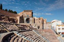 Museo Del Teatro Romano, Cartagena, Spain