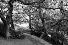 Castell-y-bere, Abergynolwyn, United Kingdom