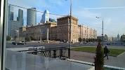 МЦК Кутузовская, Кутузовский проспект, дом 37 на фото Москвы