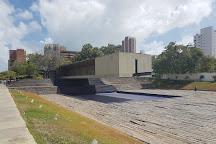 Castelo Branco Mausoleum, Fortaleza, Brazil
