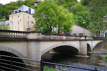 Les Rives de Clausen, Luxembourg City, Luxembourg
