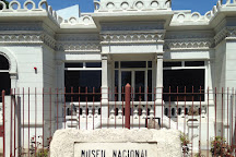 Museum of Geology, Maputo, Mozambique
