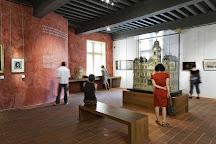 Musee d'Histoire de Lyon, Lyon, France