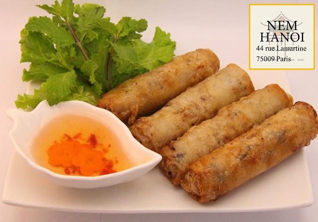 NEM HANOI