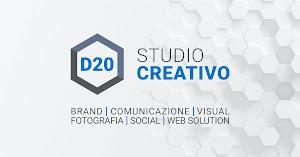 D20 Creativo - Studio grafico e siti web