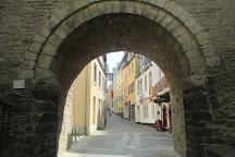 Rheintor, Andernach, Germany