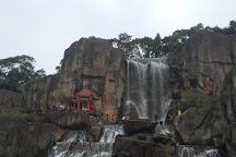 Jinjishan Park, Fuzhou, China