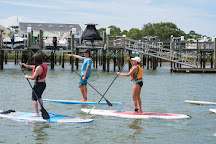 Charleston SUP Safaris, Folly Beach, United States