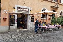 Al Biscione, Rome, Italy