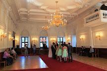 Kaunas Town Hall, Kaunas, Lithuania