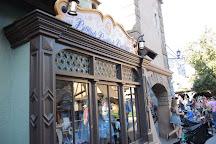 Bibbidi Bobbidi Boutique, Anaheim, United States