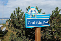 Coal Point Park, Homer, United States
