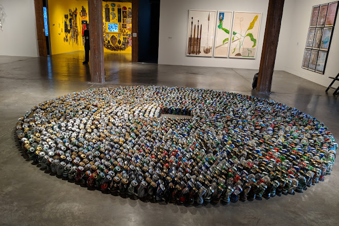 Visit Contemporary Arts Center on your trip to New Orleans