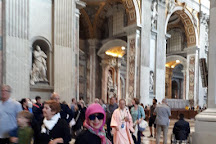 Italy With Us, Rome, Italy