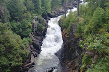 Dorwin Falls Park, Rawdon, Canada