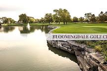 Bloomingdale Golf Club, Bloomingdale, United States