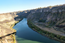 Perrine Bridge, Twin Falls, United States