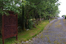 Michael Cusack Centre, Carran, Ireland