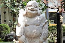 Anyoji, Musashino, Japan