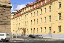 Prague Conservatory, Prague, Czech Republic