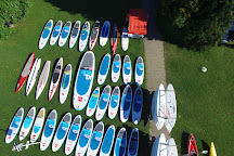 SUP Center Balaton, Tihany, Hungary