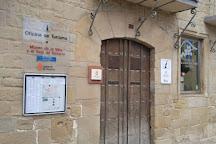 Museo del Vino, Olite, Spain