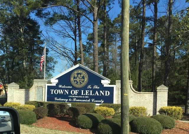 Leland, NC 28451
