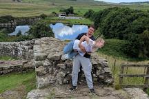 Cawfields Roman Wall, Haltwhistle, United Kingdom