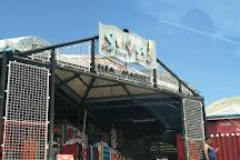 Suva Flea Market, Suva, Fiji