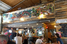 Appalachian Mountain Brewery, Boone, United States