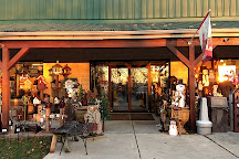 Jake's Country Trading Post, Gordonville, United States