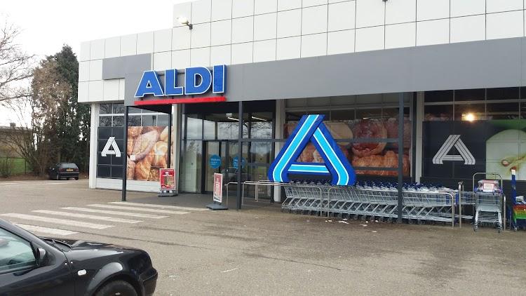 ALDI Oirsbeek