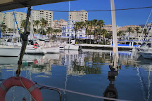 Puerto Deportivo de Estepona, Estepona, Spain