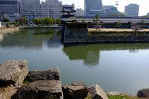 Hiroshima Castle, Hiroshima, Japan