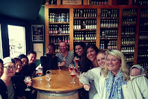 The Brussels Journey - Beer and Chocolate Tours, Brussels, Belgium
