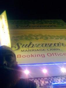 Subzazar Marriage Lawn karachi