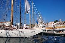 Vieux Port, Cannes, France