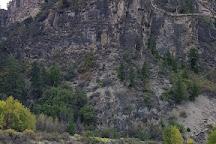 Glenwood Canyon Zipline Adventures, Glenwood Springs, United States