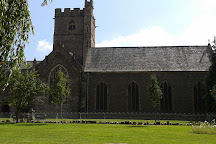 St Mary's Priory, Usk, United Kingdom
