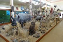 Swakopmund Museum, Swakopmund, Namibia