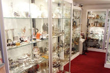 Woodbridge Antiques, Woodbridge, United Kingdom
