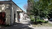 Каменная лестница, Греческая улица на фото Таганрога