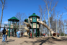Herdklotz Park, Greenville, United States