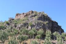 Castillo de Lizar, Frigiliana, Spain