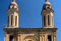 Parroquia Santa Barbara, Puente Nacional, Colombia