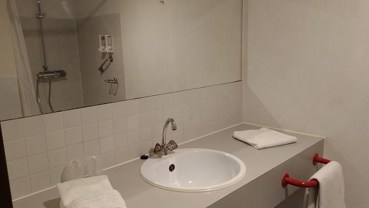 Fletcher Badhotel Callantsoog Callantsoog