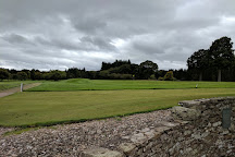Downfield Golf Club, Dundee, United Kingdom